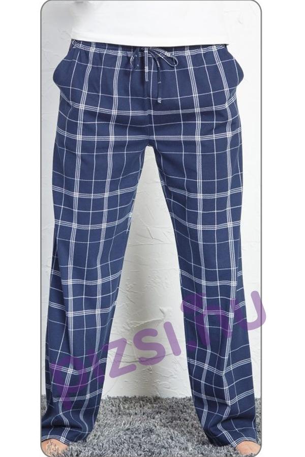 Férfi hosszúnadrágos pizsama - Férfi pizsama nadrág - Pizsama ... c8e68b1ce5
