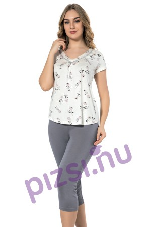 Női pizsama - Pizsama webáruház - Felnőtt és gyermek pizsamák széles ... 36c5374d9c