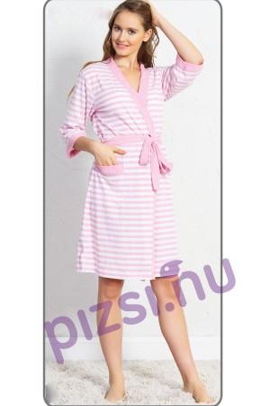 Női pamut köntös - Női pamut köntös - Pizsama webáruház - Felnőtt és ... 7a89243ffc