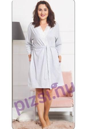 50f4320262 Női pamut köntös - Pizsama webáruház - Felnőtt és gyermek pizsamák ...